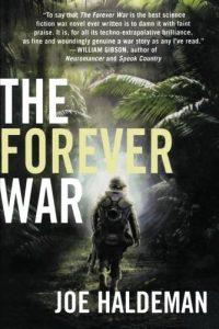 cover Forever War