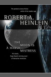 Moon Harsh Mistress