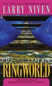 Cover Ringworld